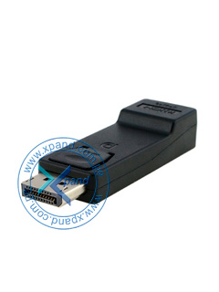 DISPLAYPORT TO HDMI CONVERTER