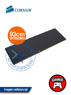 Mouse Pad Gaming Corsair MM200 Cloth - Extended.