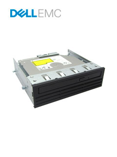 DVD SuperMulti Dell 400-AUKJ, Interna, SATA, compatible con sistemas PowerEdge.