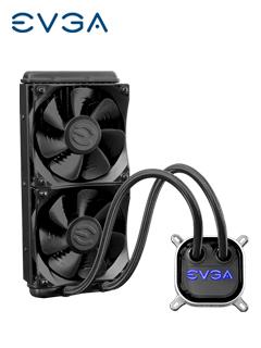 W-COOLER EVGA CLC 240MM RGB