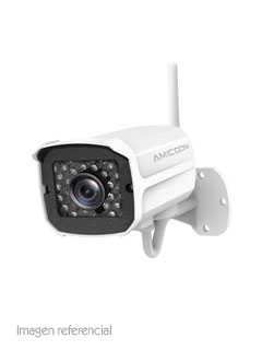 AMICCON OUTDOOR FHD SECURE CAM