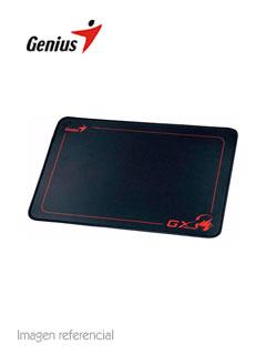 Mouse Pad Genius GX-Control P100, Negro, 35.5 x 25.7 cm, 3 mm.