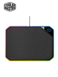 Mouse Pad Gaming Cool Master MP860 RGB, 26.00 x 36.00 cm, 10 mm, USB.