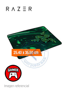 Mouse Pad Gaming Razer Goliathus Speed Cosmic Edition, 25.40 x 35.50 cm, 3 mm.