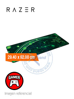 Mouse Pad Gaming Razer Goliathus Speed Cosmic Edition, 29.40 x 92.00 cm, 3 mm.