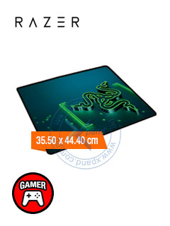 Mouse Pad Gaming Razer Goliathus Control Gravity Edition, 35.50 x 44.40 cm, 3 mm.