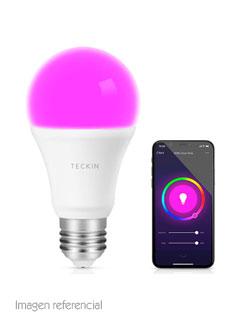 FOCO LED TECKIN RGBW 8W/60W EQ
