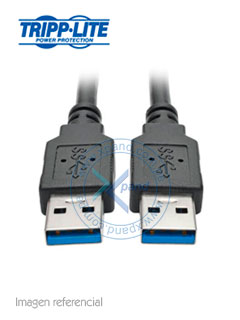 CABLE USB 3.0 SUPERSPEED 1.83M