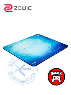 Mouse Pad Gaming BenQ Zowie G SR-SE, base de goma, superficie plana, 3.5mm, 48.0x40.0 cm.