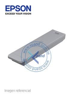 Batería recargable Epson C12C932941, 170 fotos, para Impresora Portátil PictureMate PM-525