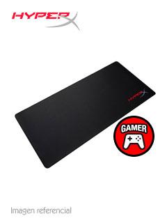 Mouse Pad Gaming Kingston HyperX Fury S, Negro, Tela/Caucho, 3mm, 90 x 42 cm.