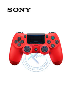 PS4 DUALSCHOCK RED CONTROL