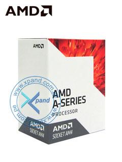 PROC AMD A6-9500 3.80GHZ AM4