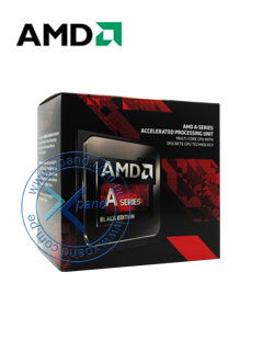 PROC AMD A8-7650K 3.30GHZ FM2+