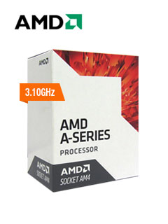 PROC AMD A8-9600 3.10GHZ AM4