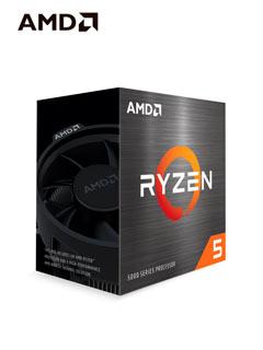 PROC AMD RYZEN 5 5600X 3.70GHZ
