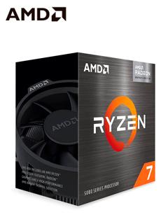 PROC AMD RYZEN 7 5700G 3.80GHZ