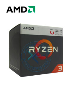 PROC AMD RYZEN 3 2200G 3.50GHZ