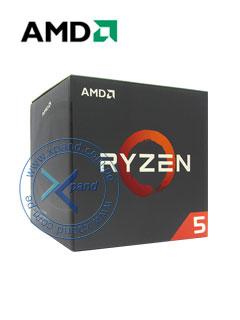 PROC AMD RYZEN 5 1400 3.40GHZ