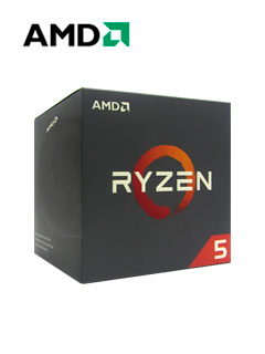 PROC AMD RYZEN 5 2600 3.40GHZ
