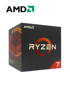PROC AMD RYZEN 7 2700X 3.70GHZ