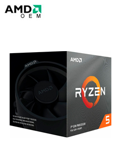 PROC AMD RYZEN 5 3600 3.60GHZ