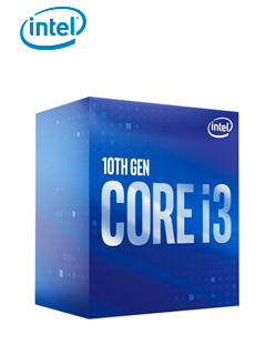 PROC INT CORE I3-10100 3.60GHZ