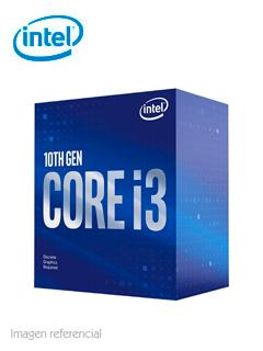 PROC INT CORE I3-10100F 3.60GZ