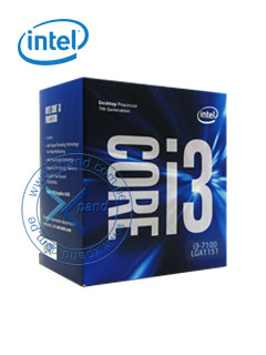 PROC INT CORE I3-7100 3.90GHZ