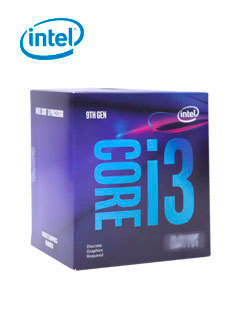 PROC INT CORE I3-9100 3.60GHZ