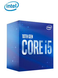 PROC INT CORE I5-10400 2.90GHZ
