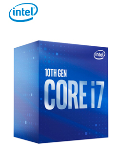 PROC INT CORE I7-10700 2.90GHZ