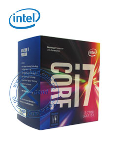 PROC INT CORE I7-7700 3.60GHZ
