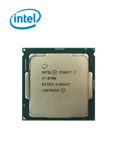 PROC INT CORE I7-8700 3.20GHZ