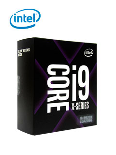 PROC INT CORE I9-9940X 3.30GHZ