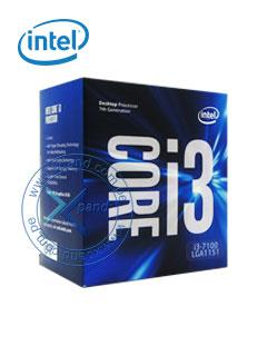 PROC INT CORE I3-7100 3.90GHZ