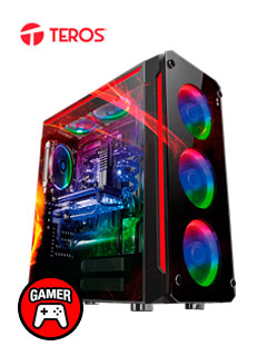 CS TEROS GAMER CAMALEON V1.1