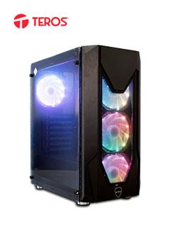 CASE TEROS ATX TE1170N BLACK