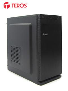 CASE TEROS ATX S 01B BLACK