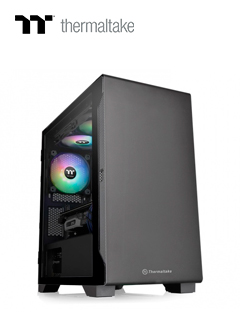 CS TT S100 TG BLACK