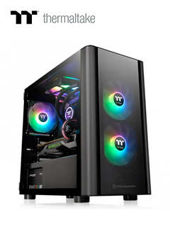 CS TT V150 TG BLACK