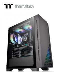 CS TT H330 TG BLACK