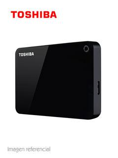 HD EXT TOSHIBA 2TB ADVANCE BLK