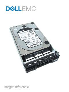 """Disco duro Dell 400-AUWX, 2TB, SATA 6.0 Gb/s, 7200 RPM, 3.5""""."""