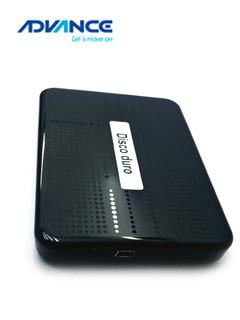 DISCO EXTERNO ADV 500GB 2.5