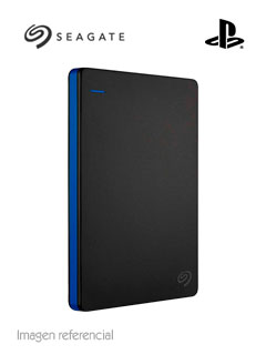 HDE SEAGATE GAME DRIVE PS4 2TB