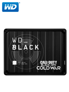 HD WD BLACK EXT 2.5 P10 2TB CA