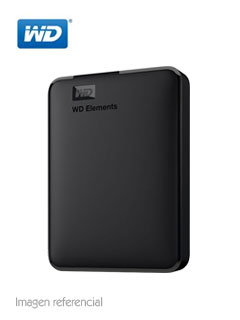 HD WD EXT 2.5 ELEMENT 4TB