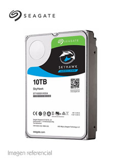 HD SEA 10TB SATA SKYHAWK