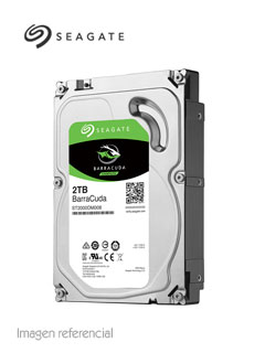 HD SEA 2TB SATA3 7200 RPM